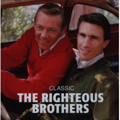Righteous Brothers - Classic: The Masters Collection (CD)
