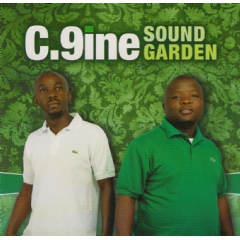 C9ine - Sound Garden (CD)