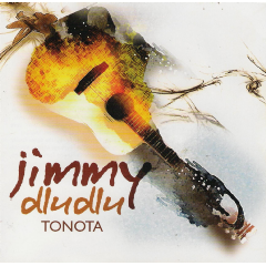 Jimmy Dludlu - Tonota (CD)