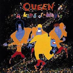 Queen - A Kind Of Magic (CD)