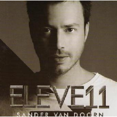 Sander Van Doorn - Eleve11 (CD)