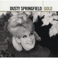 Dusty Springfield - Gold (CD)