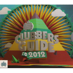 Ministry Of Sound - Clubbers Guide To 2012 (CD)