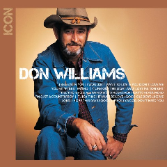Don Williams - Icon (CD)