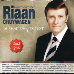 Luister Saam Met Riaan Cruywagen - Sy Gunstelingtreffers - Various Artists (CD)