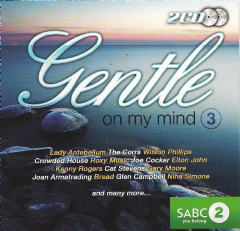 Gentle On My Mind - Gentle On My Mind (CD)