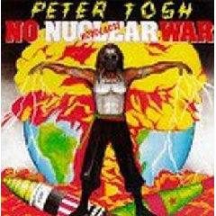 Peter Tosh - No Nuclear War (CD)