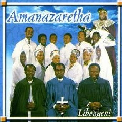 Amanazaretha - Libongeni (CD)