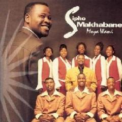 Sipho Makhabane - Moya Wam (CD)