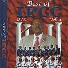 I.P.C.C. - Best Live Perfomance - Vol.4 (DVD)