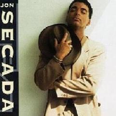 Jon Secada - Jon Secada (CD)