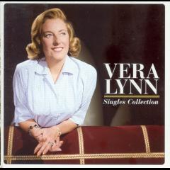 Lynn Vera - Singles Collection (CD)