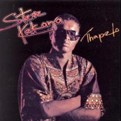 Kekana Steve - Thapelo (CD)