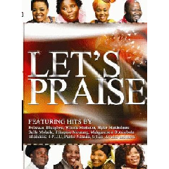 Let's Praise - Various Artists (DVD)