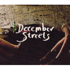 December Streets - This Is (CD)