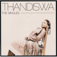 Thandiswa - The Singles (CD)