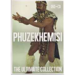 Phuzekhemisi - Ultimate (CD + DVD)