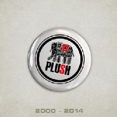 Plush - Best Of 2000-2014 (CD)