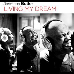 Jonathan Butler - Living My Dream (CD)