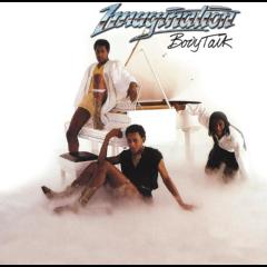 Imagination - Body Talk (CD)