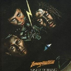 Imagination - Night Dubbing (CD)
