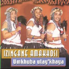 Izingane Amakhosi - Umkhuba Ulay'Khaya (CD)