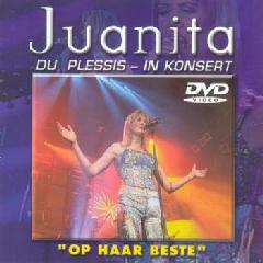 Juanita Du Plessis - In Konsert - Op Haar Beste (DVD)