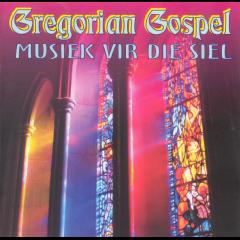 Gregorian Gospel - Musiek Vir Jou Siel - Vol.3 - Various Artists (CD)