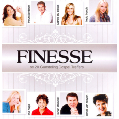Finesse - Various Artists (CD)