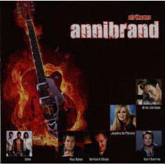 Afrikaans Annibrand - Various Artists (CD)