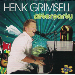 Grimsell, Henk - Afterparty (CD)