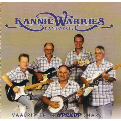 Vaalrivier Se Opskop Snare - Various Artists (CD)