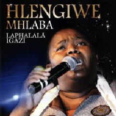 Mhlaba Hlengiwe - Laphalal'igazi (CD)