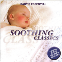 Baby S Essential - Baby's Essential - Soothing Classics (CD)