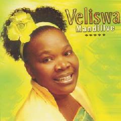 Veliswa - Mandilive (CD)