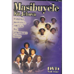 Masibuyele Ku Jehova - Volume One (DVD)