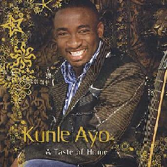 Kunle - A Taste Of Home (CD)