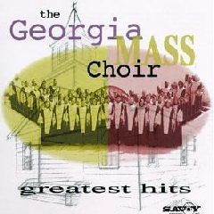 The Georgia Mass Choir - Greatest Hits (CD)