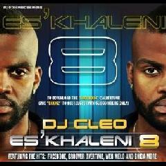 DJ Cleo - E'Skhaleni 8 Special Edition (CD)