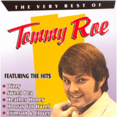 Roe, Tommy - Very Best Of Tommy Roe (CD)