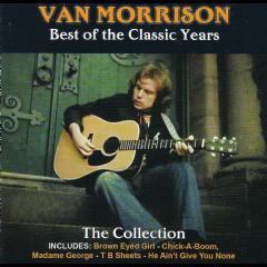 Morrison, Van - Best Of The Classic Years (CD)