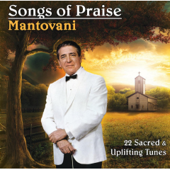Mantovani - Songs Of Praise (CD)