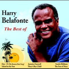 Harry Belafonte - Best Of Harry Belafonte (CD)
