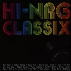 Hi-NRG Classix - Various Artists (CD)