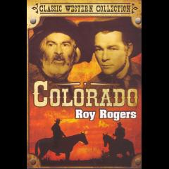 Classic Westerns - Colorado (DVD)