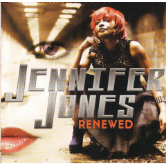 Jones, Jennifer - Renewed (CD)