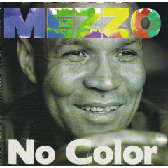Mezzo - No Color (CD)