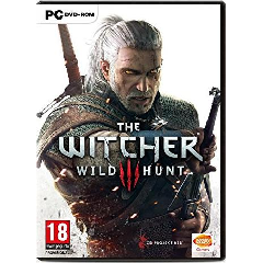 The Witcher 3: Wild Hunt (PC DVD-ROM)