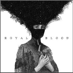 Royal Blood - Royal Blood (CD)