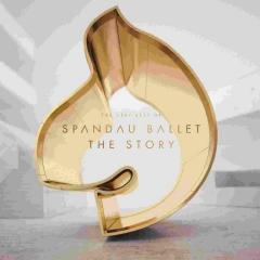 Spandau Ballet - The Story - The Very Best Of Spandau Ballet (CD)
